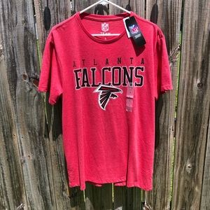 New NFL Atlanta Falcons T Shirt